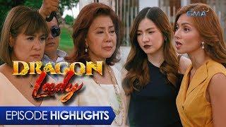 Dragon Lady: Pagtakpan Ang Katotohanan | Episode 89