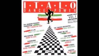 Italo Dance Power Vol. 1, Side B (1988)