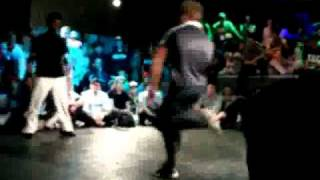 ROOX (aka zavata) VS FLEX HOLIC IBE 2009