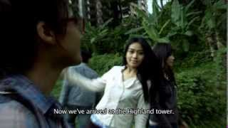 PENANGAN HIGHLAND TOWER!