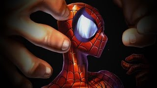 Ultimate Spider-Man: Learning Curve | Motion Comic Film