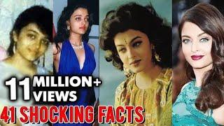 Aishwarya Rai 41 SHOCKING Facts That You Didn