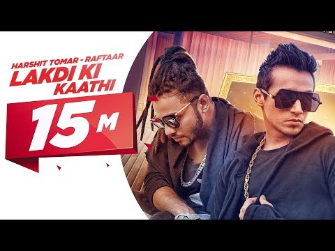 Xxx Mp4 Lakdi Ki Kaathi Harshit Tomar Feat Raftaar JSL Latest Punjabi Song 2016 3gp Sex