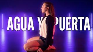Kaycee Rice - Lechuga Zafiro - Agua Y Puerta - Choreography By Zoi Tatopoulos