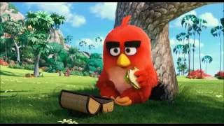 Angry Birds trailer in Hindi 2016