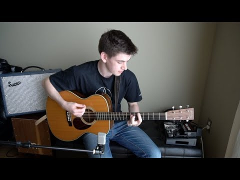 Where Were You In The Morning?  1-800-273-8255 - Shawn Mendes & Logic Mashup Cover
