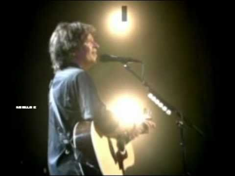 Creedence Clearwater Revival - Have you ever seen the rain? - (  Live )