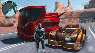 Gangstar Vegas: NEW CAR - The Dauphin / Statik / Hurtl Review