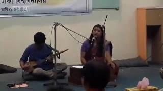 আমি অপার হয়ে বসে আছি - Lalon Geeti