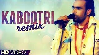 Babbu Maan - Kabootri (Remix) - [Desi Romeos] - 2012