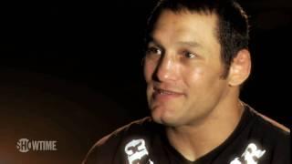 Dan Henderson: I Am a Fighter