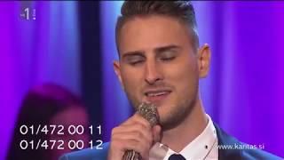 Gregor Ravnik - Nisem jaz (Klic dobrote 2018)