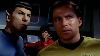 Star Trek - Outpost 4 Disintegrated