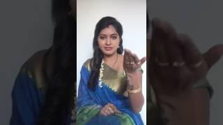 Rachitha Dinesh - Mahalakshmi facebook live vidio chat (09\10\2017) part 2