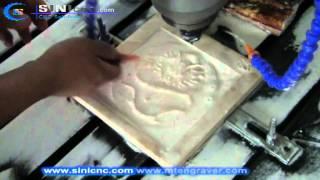 SINIC stone machine-SIN-S1325