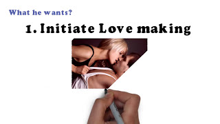 How to make a baby 3 things men want in bed pregnant conceive