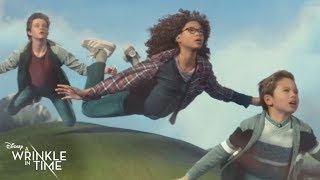 """The It"" TV Spot - A Wrinkle in Time"