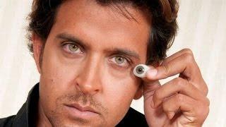 Hrithik Roshan wants to donate his EYES like Aishwarya Rai in future | Bollywood Inside Out