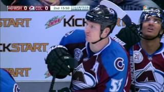 Gotta See It: Wilson lays huge hit on Zadorov