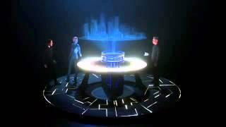 Supergirl Episode 19 (Ultimate Opponent)