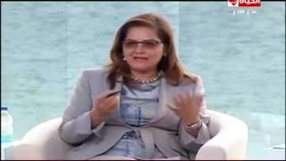 """الحياة اليوم - الحياة اليوم- """" الإعلامية لبني العسل """" حلقة الخميس 25-5-2017- Al Hayah Al Youm"""