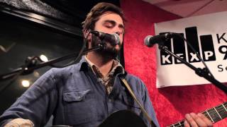 Lord Huron - Time to Run (Live on KEXP)