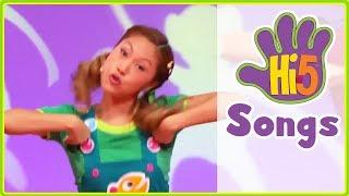 Hi-5 Songs | Animal Dance & More Kids Songs