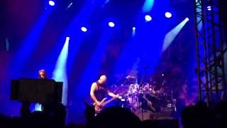 Raubtier - Achtung Panzer (ft. Sabaton, live, Rockstad Falun 2015)