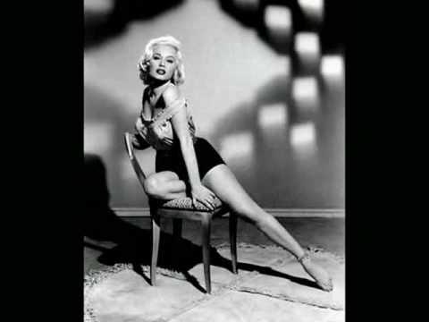 Movie Legends - Mamie Van Doren