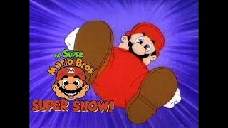 Super Mario Brothers Super Show 113 - ROBO KOOPA