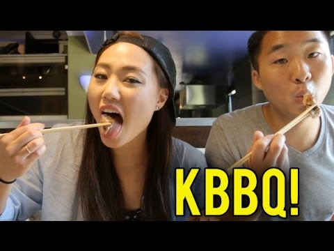 HOW TO EAT KOREAN BBQ KBBQ 101 Fung Bros Food