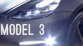 Tesla Model 3 | This is it!