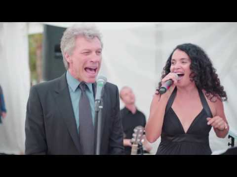 Xxx Mp4 JON BON JOVI OSPITE A UN MATRIMONIO CANTA IMBARAZZATO LIVIN ON A PRAYER 3gp Sex