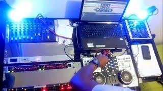 Medley Trance Music Part: 1 Derockes Dj Live