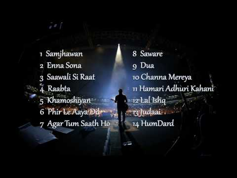 Xxx Mp4 Best Of Arijit Singh Soothing Nights Jukebox 3gp Sex
