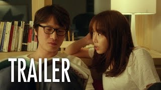 My Ordinary Love Story - OFFICIAL HD TRAILER - Korean Mystery Rom-Com