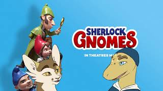 Sherlock Gnomes-Current Movie Reviews