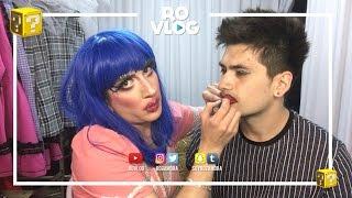 SI NO ME CONOCES ¡MAQUÍLLATE! | RO VLOG