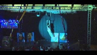 SPECTACLE CIRQUE TELE ZAPPING 2013