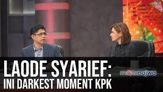 KPK: Kiamat Pemberantasan Korupsi - Laode Syarief: Ini Darkest Moment KPK (Part 1)   Mata Najwa
