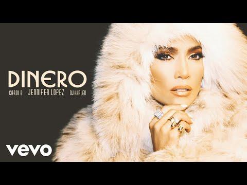 Download Lagu Jennifer Lopez - Dinero (Audio) ft. DJ Khaled, Cardi B MP3