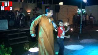 النجم محمود جمعه في حفل كافيه الديوانيه ( عيد شم النسيم )