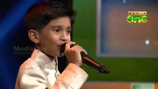 Pathinalam Ravu Season4 | Saqib  - Song ''ദൂരിസിലാമല താഴ്വരയിൽ''  (Epi16 Part3)