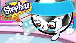 SHOPKINS - LET THE GAMES BEGIN | Cartoons For Kids | Toys For Kids | Shopkins Cartoon | Animation