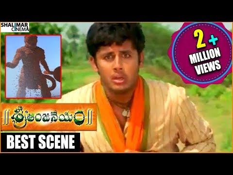 Xxx Mp4 Sri Anjaneyam Movie Nithin Scared Of Being Alone Comedy Scene 3gp Sex