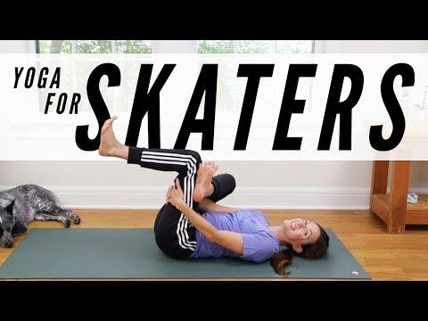 Xxx Mp4 Yoga For Skaters Yoga With Adriene 3gp Sex