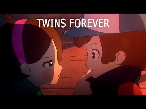 Xxx Mp4 Gravity Falls Twins Forever 3gp Sex