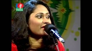 Bangla New Folk song 2016 | Modhu Koi Koi Bish Khawaila | MithuR