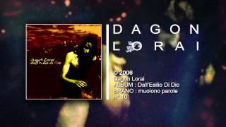 Dagon Lorai - muoiono parole
