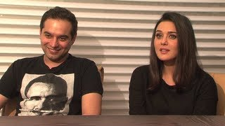 If You Pay Me, I Am A Great Actor - Preity Zinta